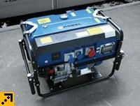 70.01-medium Электрический генератор