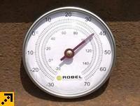 85.20 Термометр с магнитным креплением