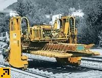 PA 1-20 J-medium  Портальный путеукладчик